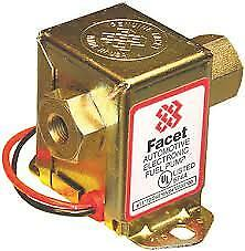 FACET-Electric-Fuel-Pump-Fast-Road-Solid-State-gt-130-BHP-40104-SS500