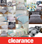 Clearance-Bedding-Great-Prices-Duvet-Quilt-Cover-Bed-Sets-REDUCED-All-Size thumbnail 1