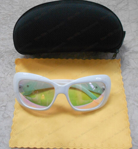 New HQ Protection Safety Glasses Goggles for HO Laser 2940nm Laser