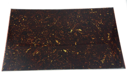 3 Blatt //1 Blatt Blank Kratzplatte Material Blatt 290x430 mm Schlagbrett