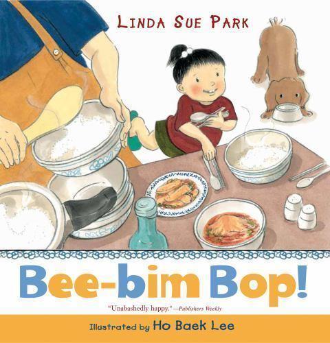 Bee-Bim Bop! by Park, Linda Sue in Used - Like New