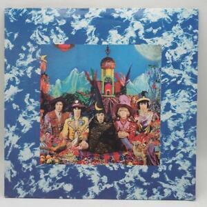 Vinyl The Rolling Stones Their Satanic Majesties Request Vinyl Record NPS-2