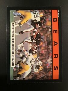 1985-Topps-22-WALTER-PAYTON-Chicago-Bears-Team-Leaders-Qty-Avail