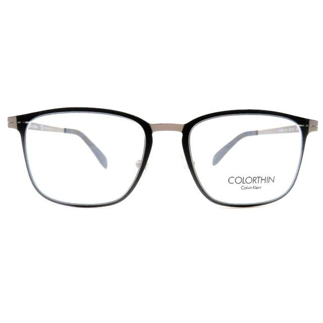 b798424a13e CALVIN KLEIN Colorthin Optical Eyeglasses RX Frame CK5426 001 Black  52-18-140