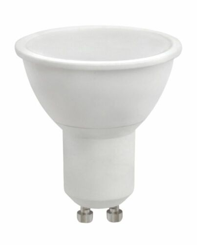 Bulbs 6W  LED GU10 Light Bulbs Energy Saving Lightbulbs Spotlight Lamp A