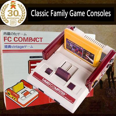 Family Computer Famicom 30 Jalisco Nunca Nueva Consola De Juegos Rs