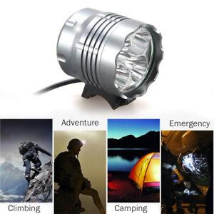 8000LM-LED-CREE-XML-T6-Bicicletta-Lampada-Front-Torcia-Da-ciclismo-Faro-Batteria