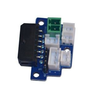 Details about Geeetech extruder Extension Board for A20 A20M A10 A10M 3d  printer