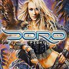 Fight by Doro (CD, Jun-2004, Steamhammer)