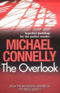 Michael-Connelly-The-Overlook-Tout-Neuf-Format-A-GB-Envoi