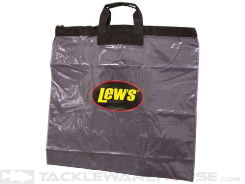LEW/'S TOURNAMENT WEIGH-IN BAG NEW FREE US Shipping