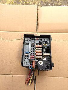 image is loading peugeot-partner-quicksilver-under-bonnet-fuse-box-psa-