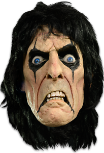 Trick or Treat Studios Full Overhead Mask Alice Cooper