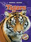Tigers by Derek Zobel (Hardback, 2012)