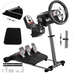 Racing-Simulator-Steering-Wheel-stand-Logitech-G29-Deluxe-G29-G920-Video-Games