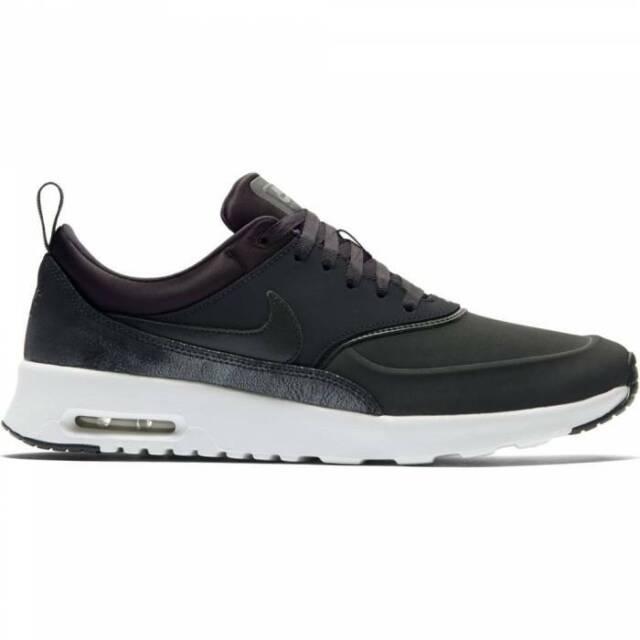 BNWB Womens Nike Air Max Thea Premium Trainers Sz 6 616723 027