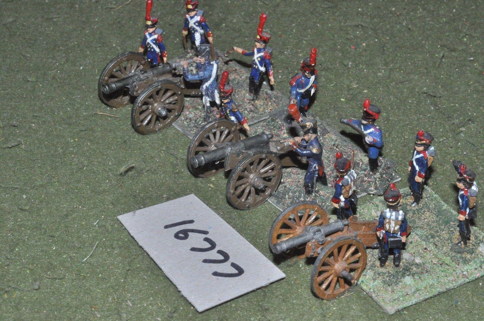 25mm napoleonic   french - artillery - art (16777)