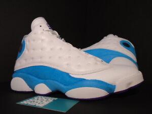 e71128d510405b Nike Air Jordan XIII 13 Retro CP PE CHRIS PAUL CP3 HORNETS HOME ...