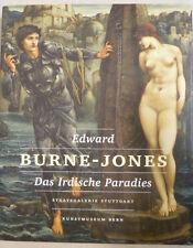 Edward Burne-Jones, che sopravvengono PARADISO, ARTE, pre-Raphaelites