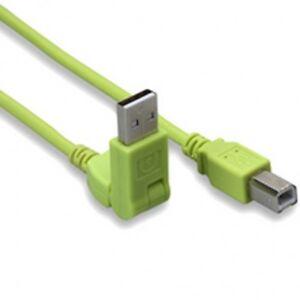 Hosa-Technology-Beatport-DJ-Series-USB-2-0-cavo-PRO-HI-SPEED-USB-type-A-e-B-3mt