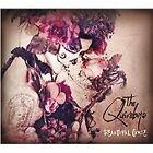Quireboys - Beautiful Curse (2013)