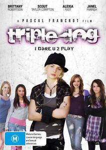 Triple-Dog-NEW-DVD-Region-4-Australia