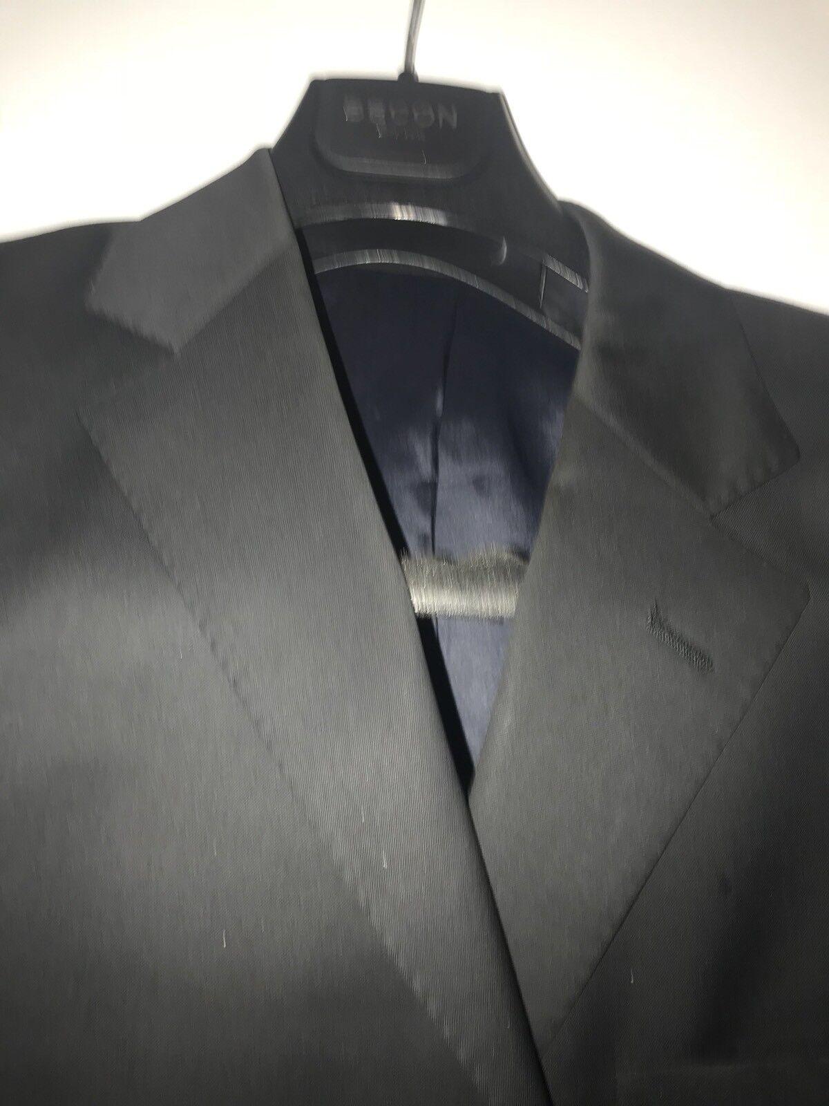Daniel Hechter Sakko Blazer Marine Blau Gr.50 Klasicher Schnitt nur 2 getragen