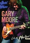 Gary Moore Live at Montreux 2010 Region 1 DVD