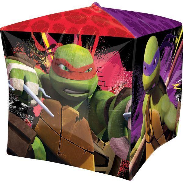 Teenage Mutant Ninja Turtles Fête D'Anniversaire Fournitures De Valeur au détail plus de  199 TMNT
