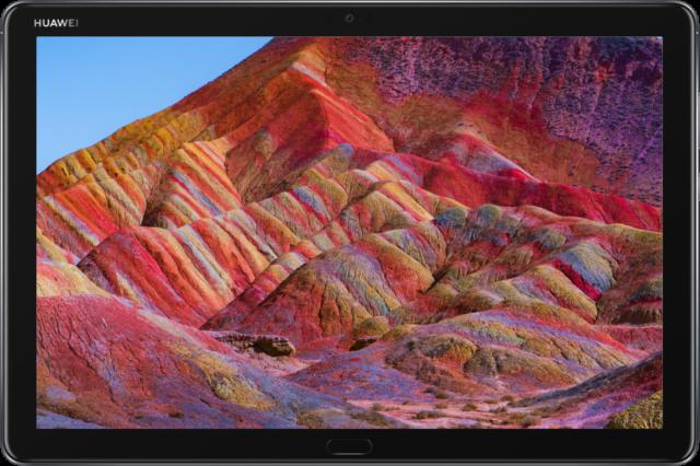 "Huawei MediaPad M5 LITE 10.1"" 3+32GB LTE + WIFI SPACE GREY NUOVO ITALIA Tablet"