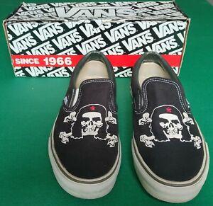 vans limited edition scarpe