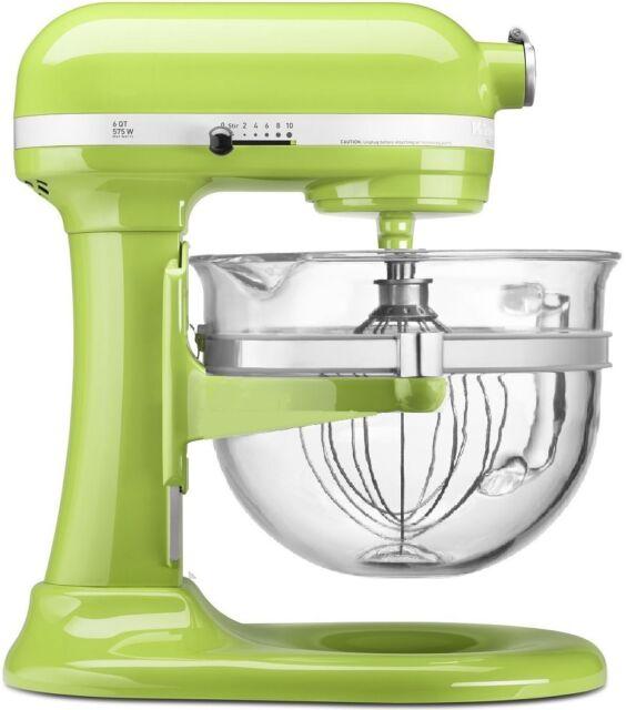 kitchenaid mixer attachments collection on ebay