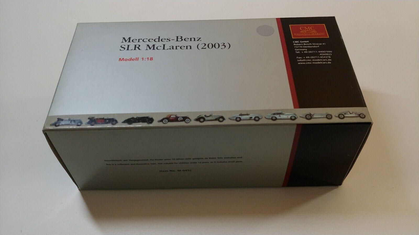 118 CMC, MercedesBenz Single Lens Reflex McLaren argentoo