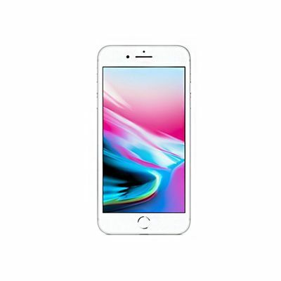 Apple iPhone 8 4.7-inch - 256GB Smartphone