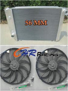 Radiator-Fans-Ford-Falcon-XA-XB-XC-XD-XE-Fairmont-Cleveland-302-351-V8-72-84-AT