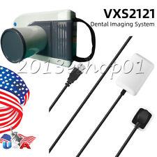 Dental Digital X Ray Rvg Sensors Mquina De Rayos X Dental Lkc 27