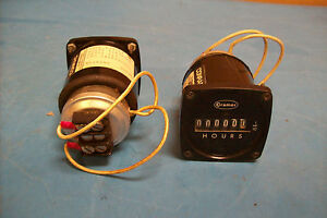 Conrac-Cramer-635KCE-Used-Untested-Counter