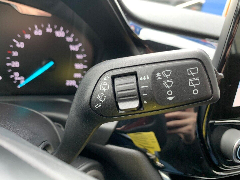 Ford Fiesta 1,0 EcoBoost Titanium - billede 10