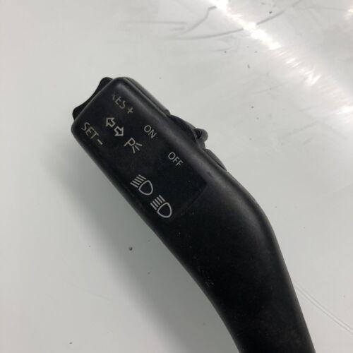 GENUINE VW AUDI INDICATOR STALK W//CRUISE CRUISE CONTROL 1K0953513A