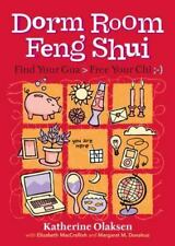 Dorm Room Feng Shui: Find Your Gua > Free Your Chi ;-