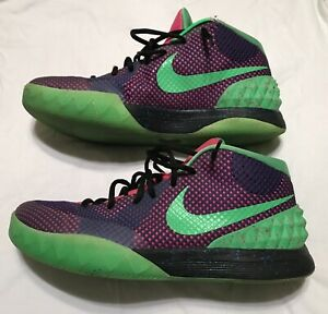 sports shoes fa71a ae9c5 Details about NIKE KYRIE IRVING 1 ID SIZE 12
