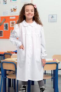 Kleidung & Accessoires Kindermode, Schuhe & Access. Intellektuell SchÜrze MÄdchen H004 FÜr Schule Gp Italia Rheuma Und ErkäLtung Lindern