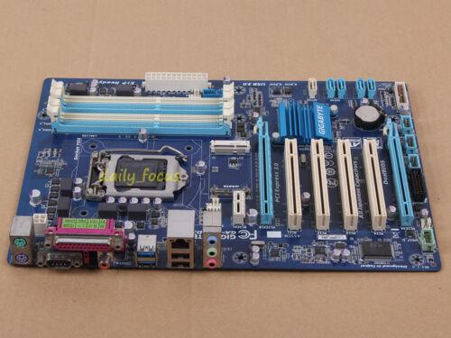 Gigabyte GA-P75-D3 Motherboard skt 1155 DDR3 Intel B75 Express