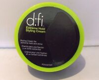 D:fi Extreme Hold Styling Cream Extreme Shine 2.6 Oz