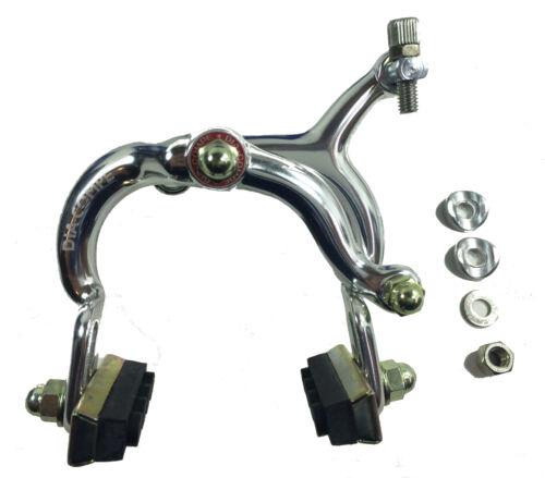 Dia Compe DC730 REAR Side Pull Silver Bike Brake Caliper 53-71mm New classic