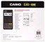 thumbnail 2 - Casio FX-300ESPLS2-S 2nd Edition Scientific Calculator, 2-pack CLASS + HOME NEW