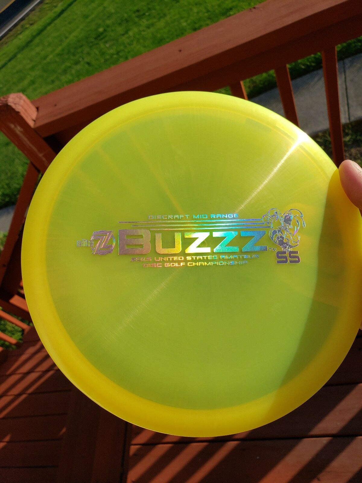 2015 united states amateur champion ships  buzzz