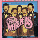 This Kind of Lovin' by The Whispers (CD, Aug-1999, Unidisc)