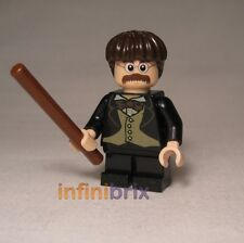 Lego Professor Flitwick from set 4842 Hogwarts Castle Harry Potter NEW hp096