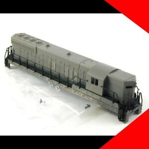 SD-7-NON-DYNAMIC-SHELL-ASSEMBLY-ATLAS-KATO-450210-N-SCALE